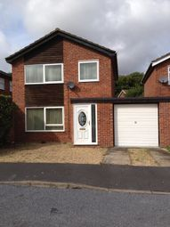 Thumbnail 3 bed property to rent in Milton Close, Thetford