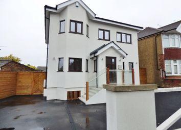 Ruxley Lane, West Ewell, Epsom KT19. 5 bed detached house for sale