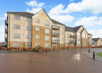 Thumbnail 2 bed flat for sale in 3/12 Crown Crescent, Larbert