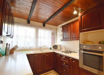 Thumbnail 3 bedroom flat for sale in Evenwood Close, London