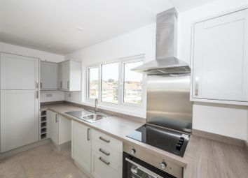 Thumbnail 2 bed flat for sale in Fitzgerald Avenue, Seaford