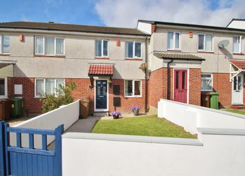 Thumbnail 2 bed terraced house for sale in Cayley Way, Plymouth