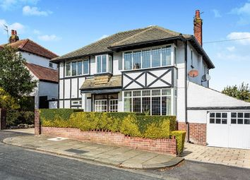 Thumbnail 5 bed detached house for sale in Highcross Avenue, Poulton-Le-Fylde