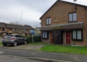 Thumbnail 1 bed property to rent in Hawthorne Crescent, West Drayton, Middlesex