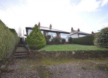 Thumbnail 3 bed detached bungalow for sale in Heath Road, Bebington, Merseyside