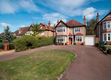 Thumbnail 5 bed detached house for sale in Moss Lane, Pinner, Middlesex