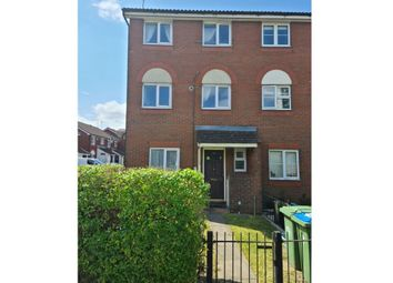 Thumbnail 4 bed terraced house to rent in Captains Place, Southampton
