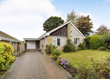 Thumbnail 2 bed bungalow for sale in Hall Park Grove, Scarborough