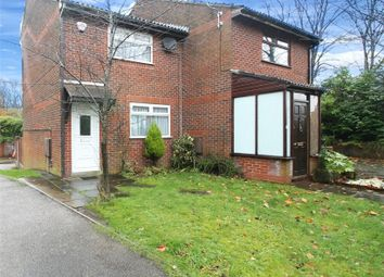 Thumbnail 3 bedroom semi-detached house to rent in Russet Walk, Astley Bridge, Bolton, Lancashire