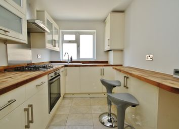 Thumbnail 2 bed flat to rent in Derby Road, London