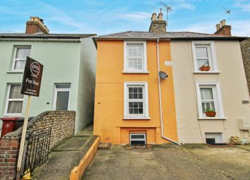 Thumbnail 2 bedroom property to rent in Oving Road, Chichester
