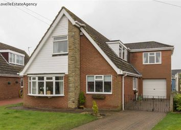 Thumbnail 4 bed property for sale in Somerset Drive, Burton-Upon-Stather, Scunthorpe