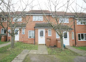 Thumbnail 2 bed terraced house for sale in Farmers Close, Wootton, Northampton