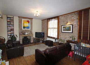 Thumbnail 4 bed mews house to rent in Eaton Grove, Hove