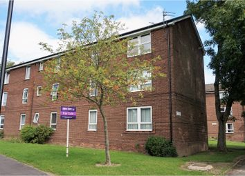 Thumbnail 1 bed flat for sale in Ormond Road, Sheffield