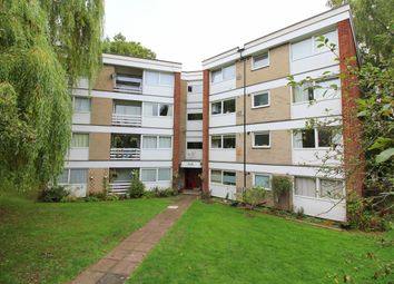 Thumbnail 2 bed flat to rent in Thirlestane, Lemsford Road, St Albans
