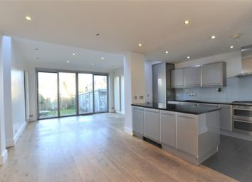 Thumbnail 4 bedroom semi-detached house to rent in West Avenue, West Finchley, London