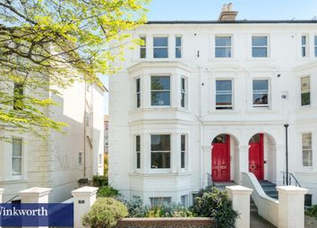 Thumbnail 2 bedroom flat to rent in Ventnor Villas, Hove, East Sussex
