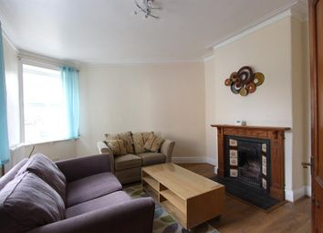 Thumbnail 4 bed end terrace house to rent in Roebuck Road, Sheffield