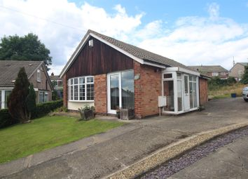Thumbnail 2 bed bungalow for sale in Briar Wood, Wrose, Shipley