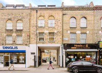 Thumbnail 2 bedroom flat for sale in Stroud Green Road, London