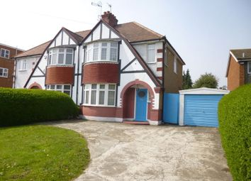 Thumbnail 3 bed semi-detached house for sale in High Street, Harlington, Hayes