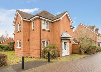 Thumbnail 4 bed detached house for sale in Tylehurst Drive, Redhill