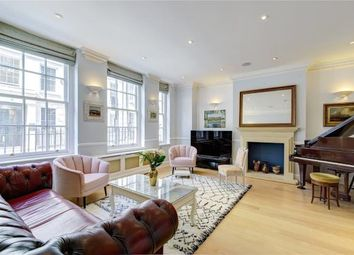 3 bed maisonette for sale in Buckingham Street, Covent Garden WC2N