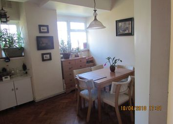 Thumbnail 2 bed flat for sale in Crown Lane, London