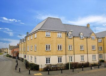 Thumbnail 2 bed flat to rent in Harvest Grove, Witney, Oxfordshire