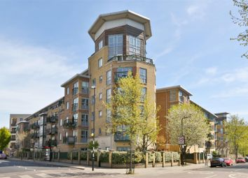 Thumbnail 2 bed flat for sale in Aston Court, Queens Drive