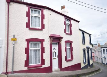 Thumbnail 2 bed cottage to rent in Lower Meddon Street, Bideford, Devon