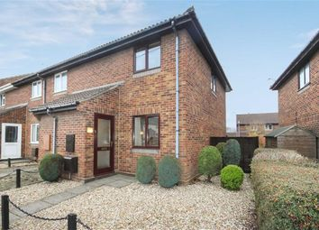 Thumbnail 2 bed end terrace house for sale in Pipers Close, Royal Wootton Bassett, Wiltshire