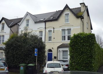 Thumbnail 3 bedroom flat to rent in York Road, Edgbaston, Birmingham, West Midlands