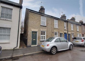 2 bed end terrace house for sale in George Street, Berkhamsted HP4