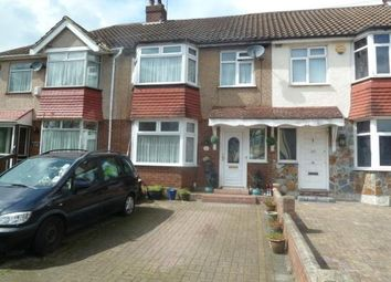 Thumbnail 4 bedroom terraced house for sale in Northfield Road, Waltham Cross