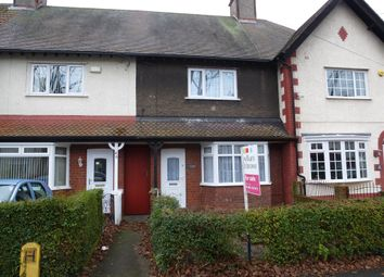 Thumbnail 3 bedroom terraced house for sale in Seafield Avenue, Holderness Road, Hull