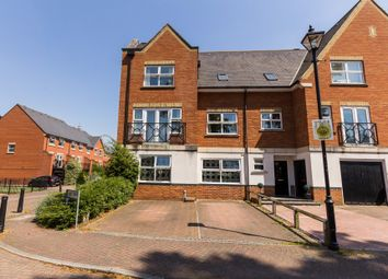 Thumbnail 4 bed semi-detached house for sale in Abbey Drive, Dartford, Kent