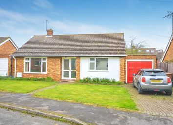Thumbnail 2 bed bungalow for sale in Doveleat, Chinnor