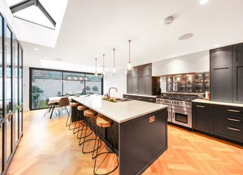 Grandison Road, London SW11. 5 bed terraced house for sale