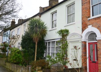 Thumbnail 3 bed terraced house for sale in Raleigh Road, Richmond / Kew