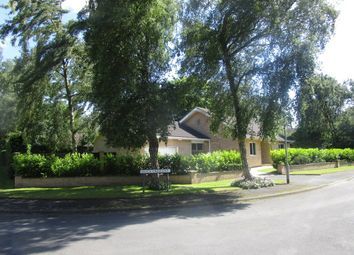 Thumbnail 2 bed bungalow for sale in Silica Crescent, Scunthorpe, North Lincolnshire