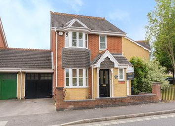 Thumbnail 3 bed semi-detached house to rent in Demesne Furze, Headington, Oxford
