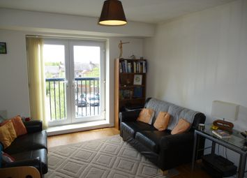 Thumbnail 2 bed flat to rent in Delamere Court, Crewe, Cheshire