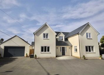 5 bed detached house for sale in Plough Lane, Kington Langley, Wiltshire SN15