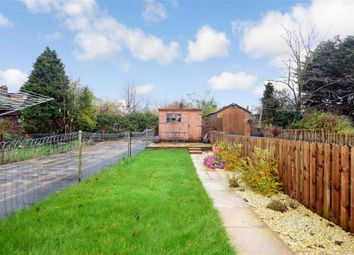 2 bed maisonette for sale in Cumberland Avenue, Hornchurch, Essex RM12