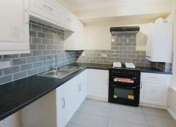 Thumbnail 1 bedroom flat for sale in Bourne Street, Bilston