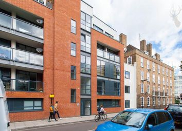Thumbnail 2 bed flat for sale in Goldsmiths Row, Hackney, London