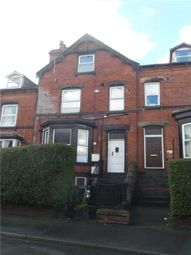 Thumbnail 1 bed flat to rent in Inglewood Terrace, Leeds