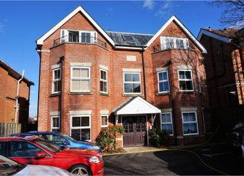 Thumbnail 2 bed flat for sale in 56 Southbourne Road, Bournemouth